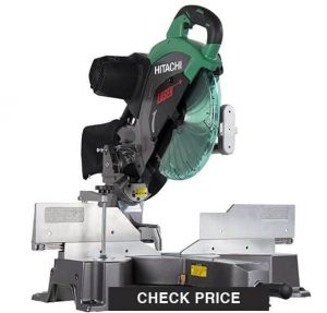 Hitachi C12RSH2 Dual-Bevel