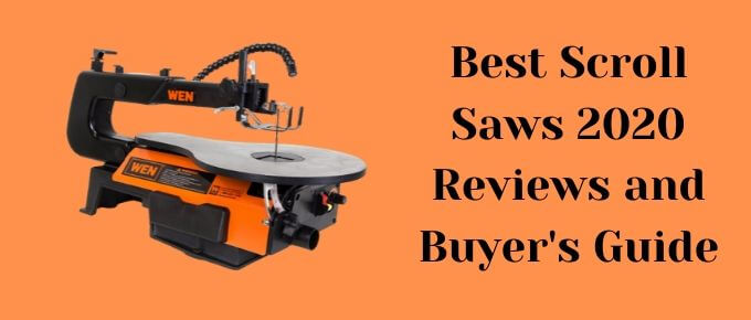 Best Scroll Saws