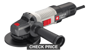 PORTER CABLE Angle Grinder Tool
