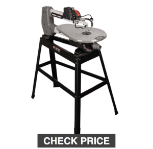 Porter-Cable 18 Variable Speed Scroll Saw with Stand